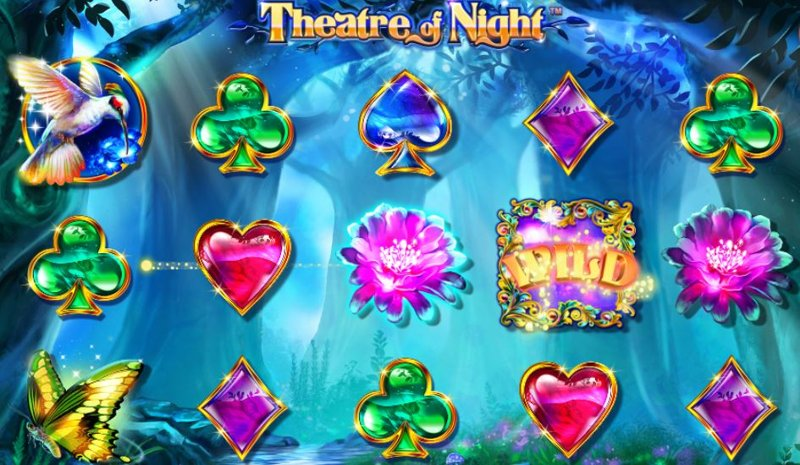 Theatre of the Night Screenshot