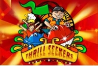 Thrill Seekers Logo