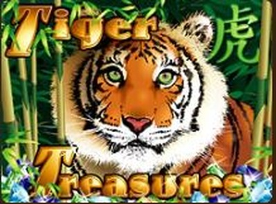 Tiger Treasures Logo