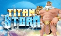 Titan Storm Logo