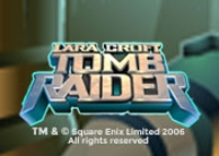 Tomb Raider Logo