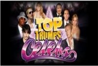 Top Trumps Celebs Logo