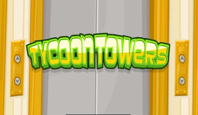 Tycoon Towers Logo