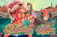 Venetian Rose Logo