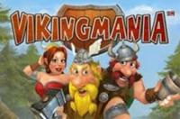 Viking Mania Logo