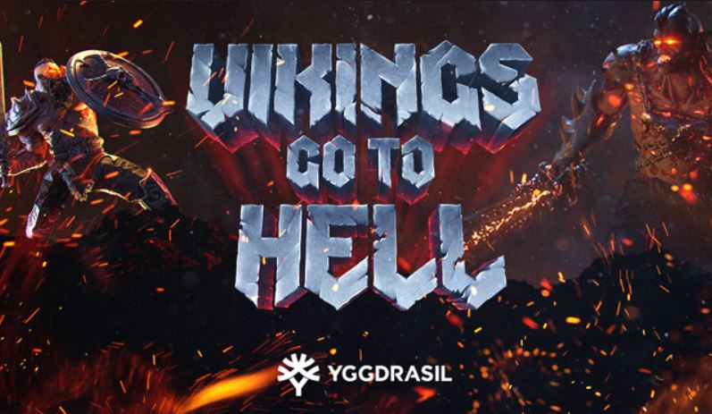 Vikings Go To Hell Logo