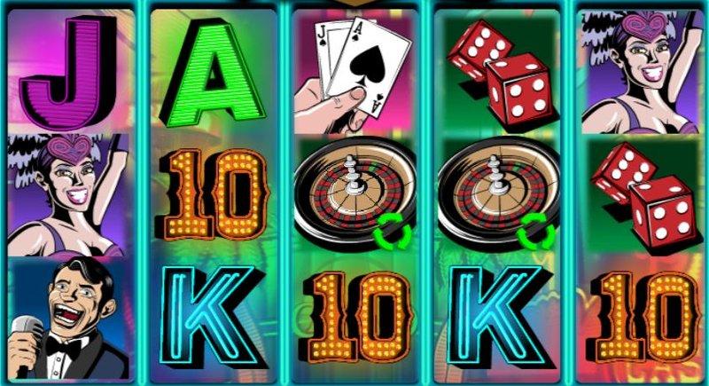 Vintage Vegas Screenshot