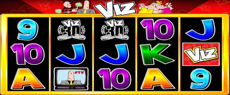 Viz Screenshot