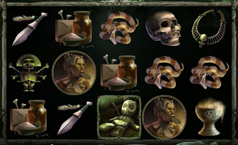 Voodoo Magic Screenshot