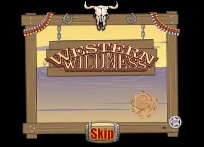 Western Wildness Logo