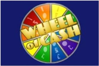 Wheel of Cash Logo