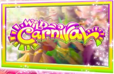 Wild Carnival Logo