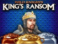 Wild Knights Kings Ransom Logo