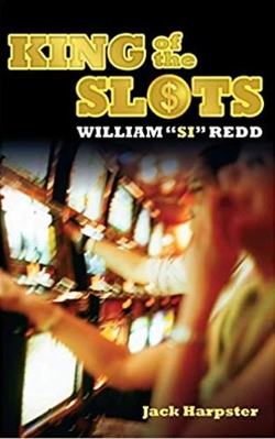 William Si Redd Book