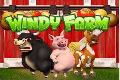 Windy Farm Logo