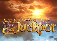 Wish Upon a Jackpot Logo