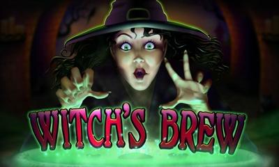 Witchs Brew Logo