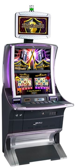 WMS Slot Machine