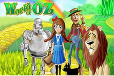 World of Oz Logo