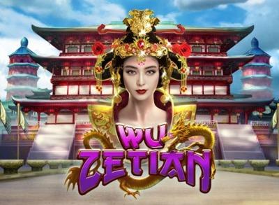 Wu Zetian Logo
