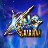Xing Guardian Logo